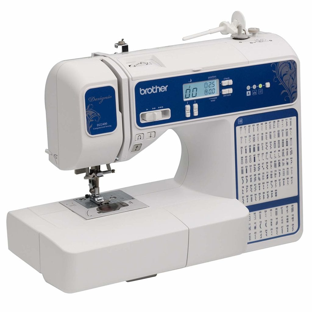 Brother DZ2400 Quilting Sewing Machine