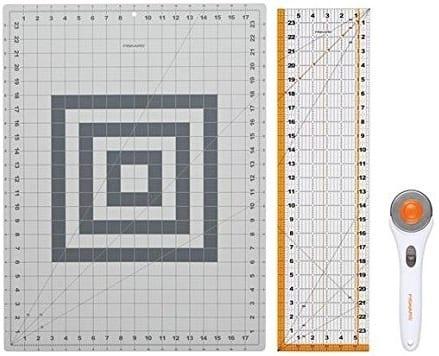 Fiskars Rotary Sewing Cutting Set