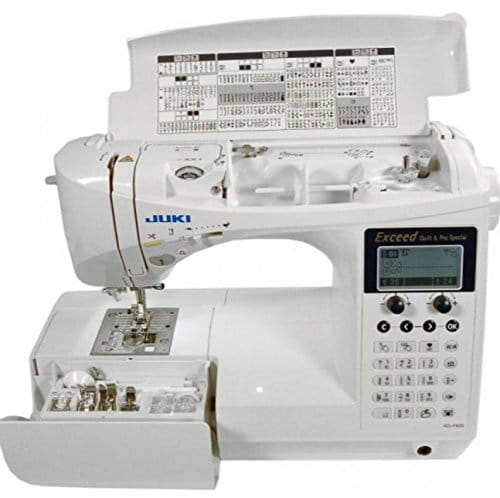 Juki HZL-F600 Quilting Sewing Machine