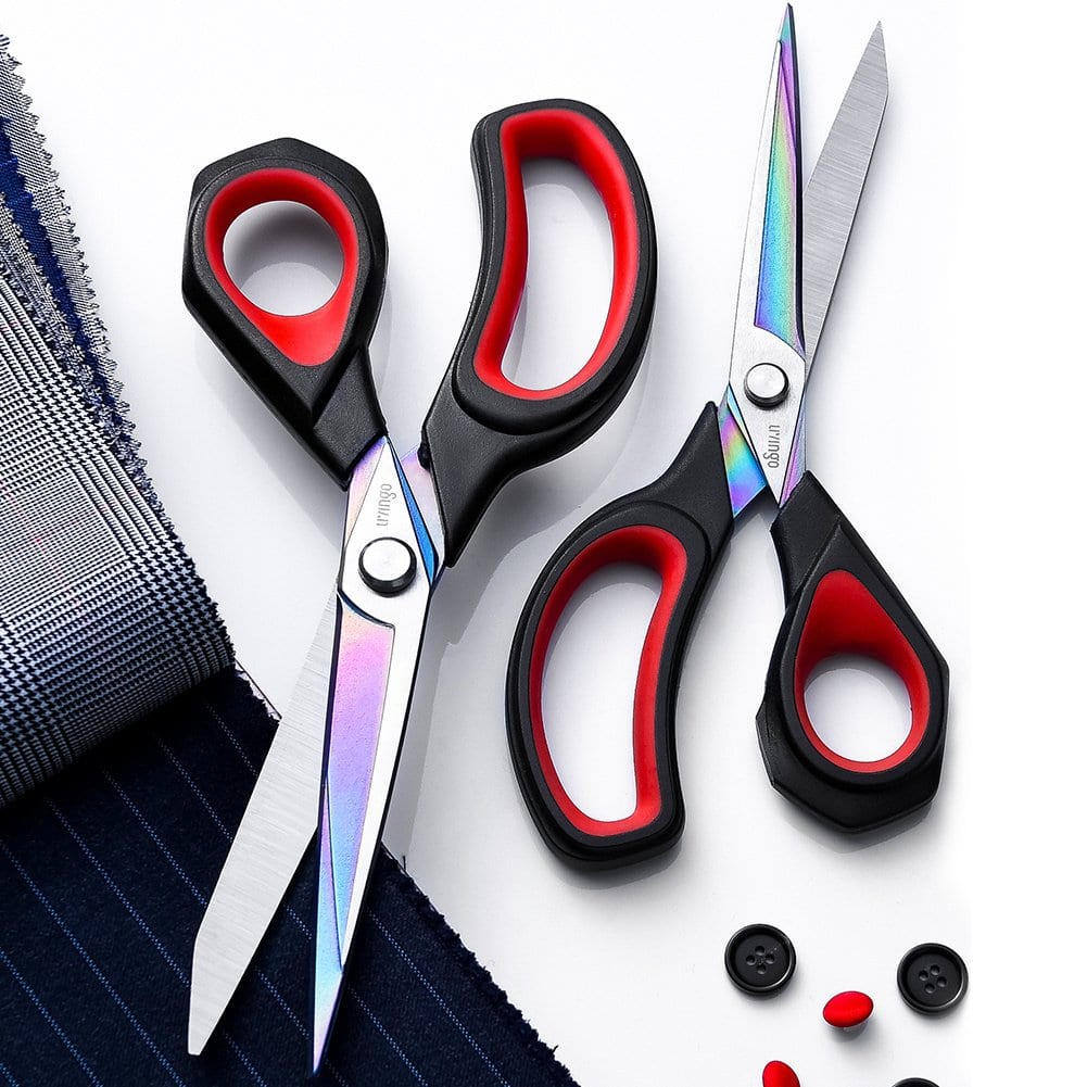 LIVINGO Premium Tailor Scissors
