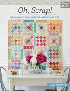 Quiltmakers 1,000 Blocks - A Collection of Quilt Blocks from Todays Top Designers by Carolyn Beam