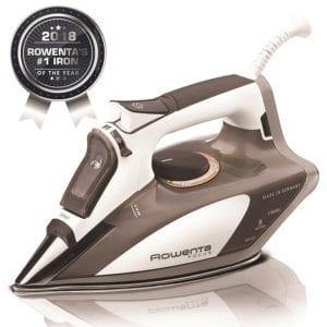 Rowenta 1700-Watt Micro Steam Iron