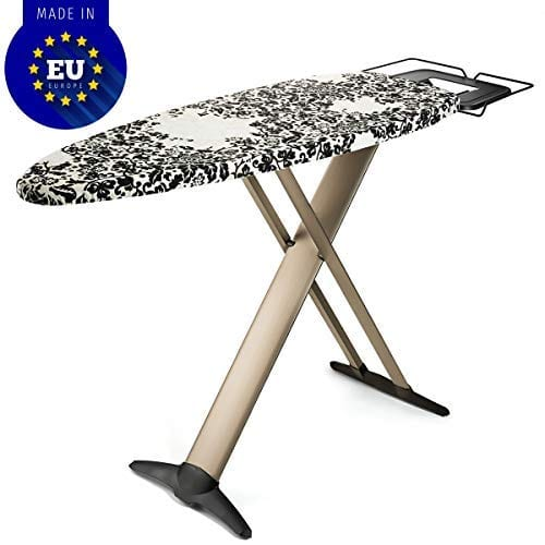 Bartnelli Pro Luxery Extra Wide Ironing Board - Quilting Ironing Board
