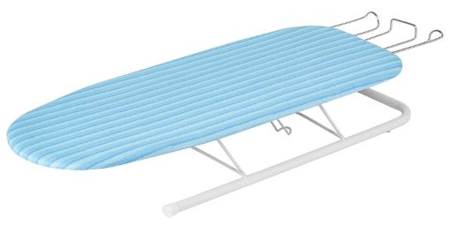 Honey-Can-Do Tabletop Ironing Board - Quilting Ironing Board