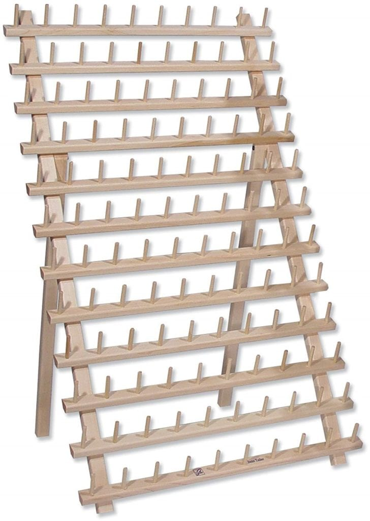 Mega Rack II Thread Rack and Organizer