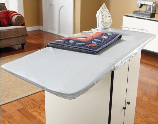 Sullivans Ironing Center - Quilting Ironing Board