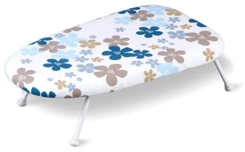Sunbeam Tabletop Ironing Board with Cover - Quilting Ironing Board