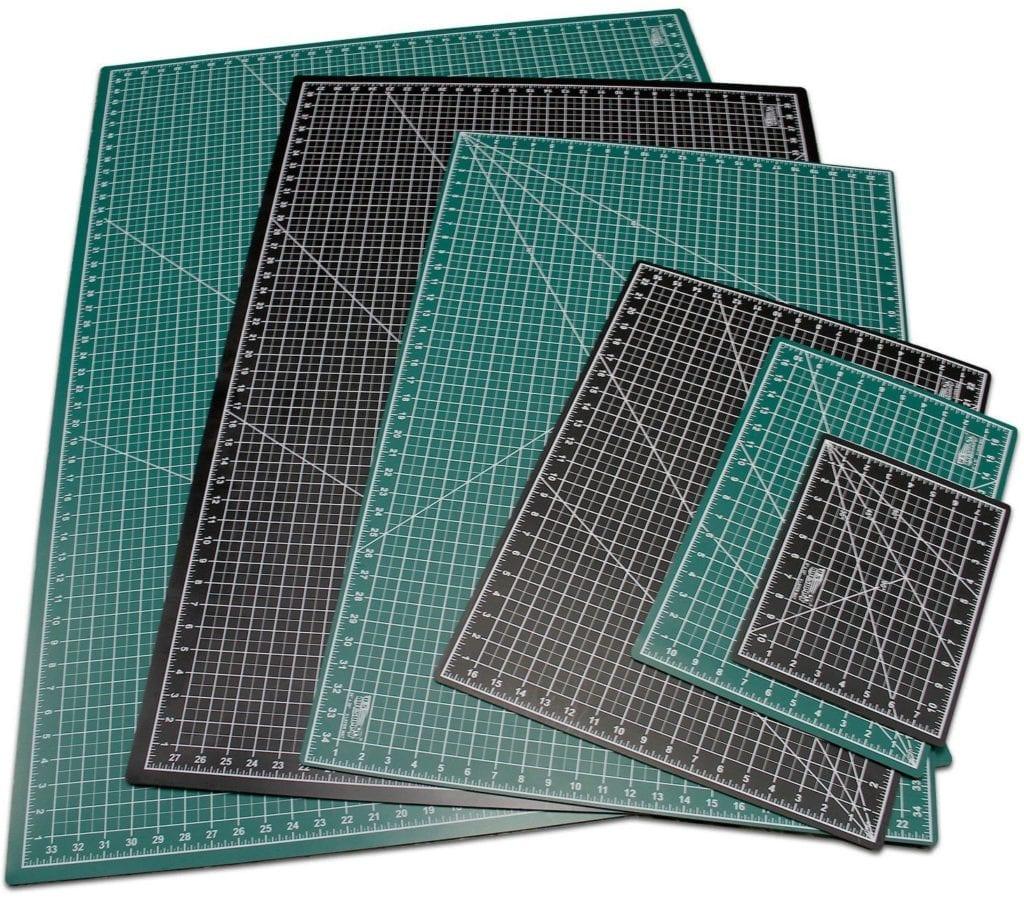 US Art Supply Self-Healing PVC Cutting Mat