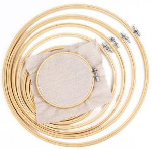 13cm 18cm 23cm 30cm Embroidery Hoops 1 Pcs Sewing Hand