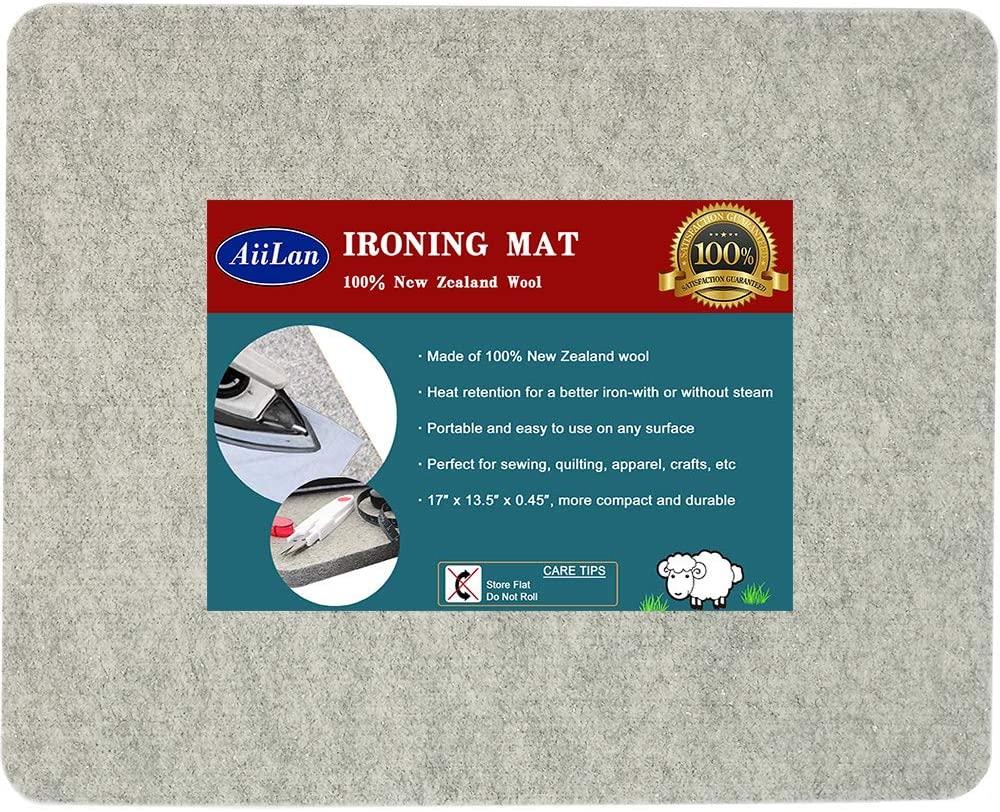 AiiLan Quilting Ironing Pad