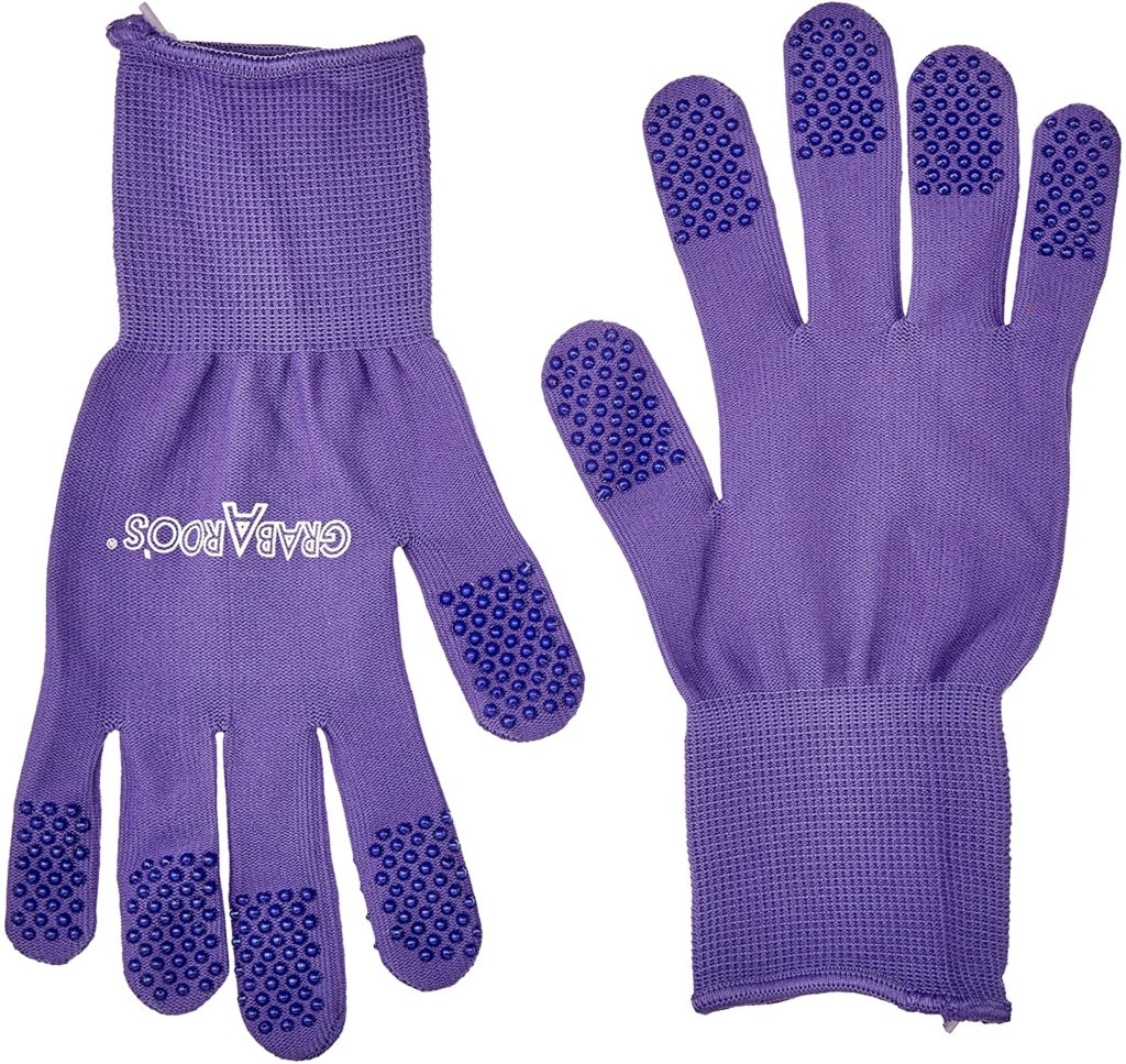 Grabaroos Gloves 1 Pair-Small