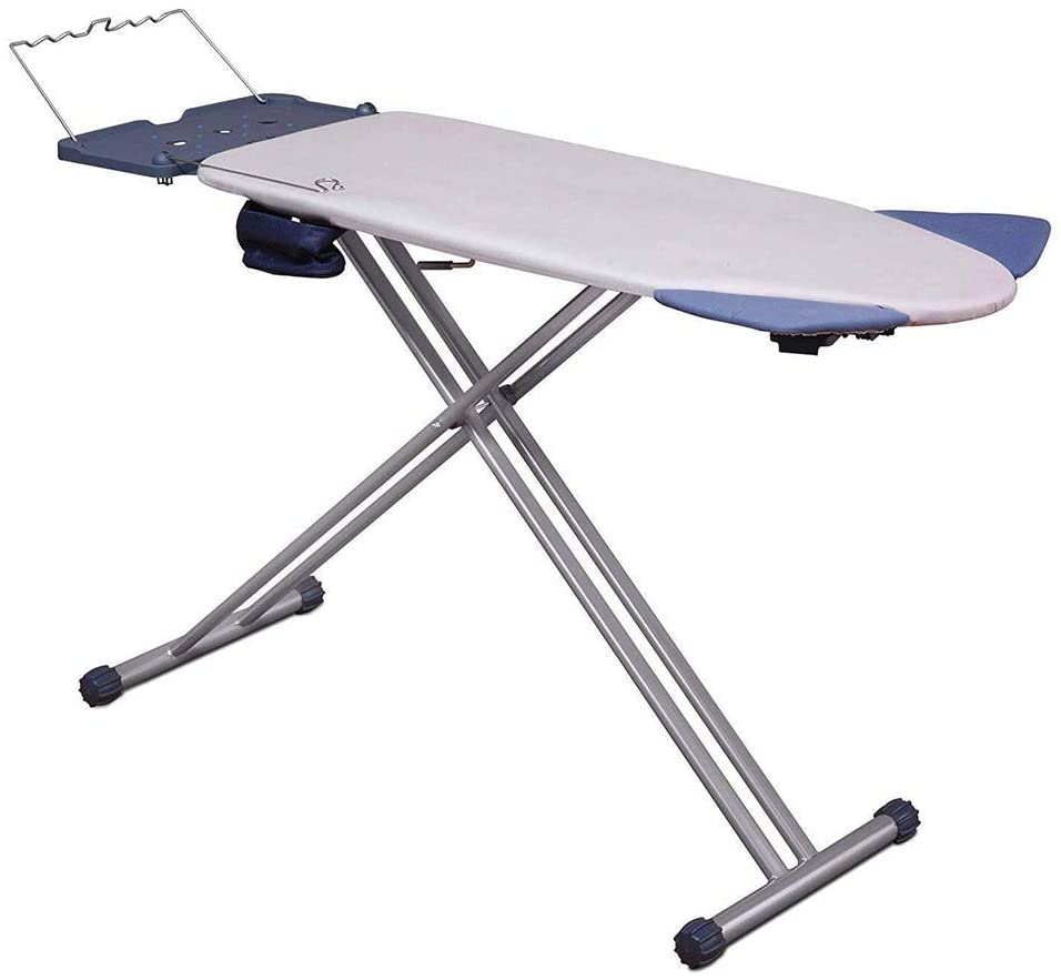 Mabel Home Extra-Wide ironing Pro Board with Shoulder Wing Folding