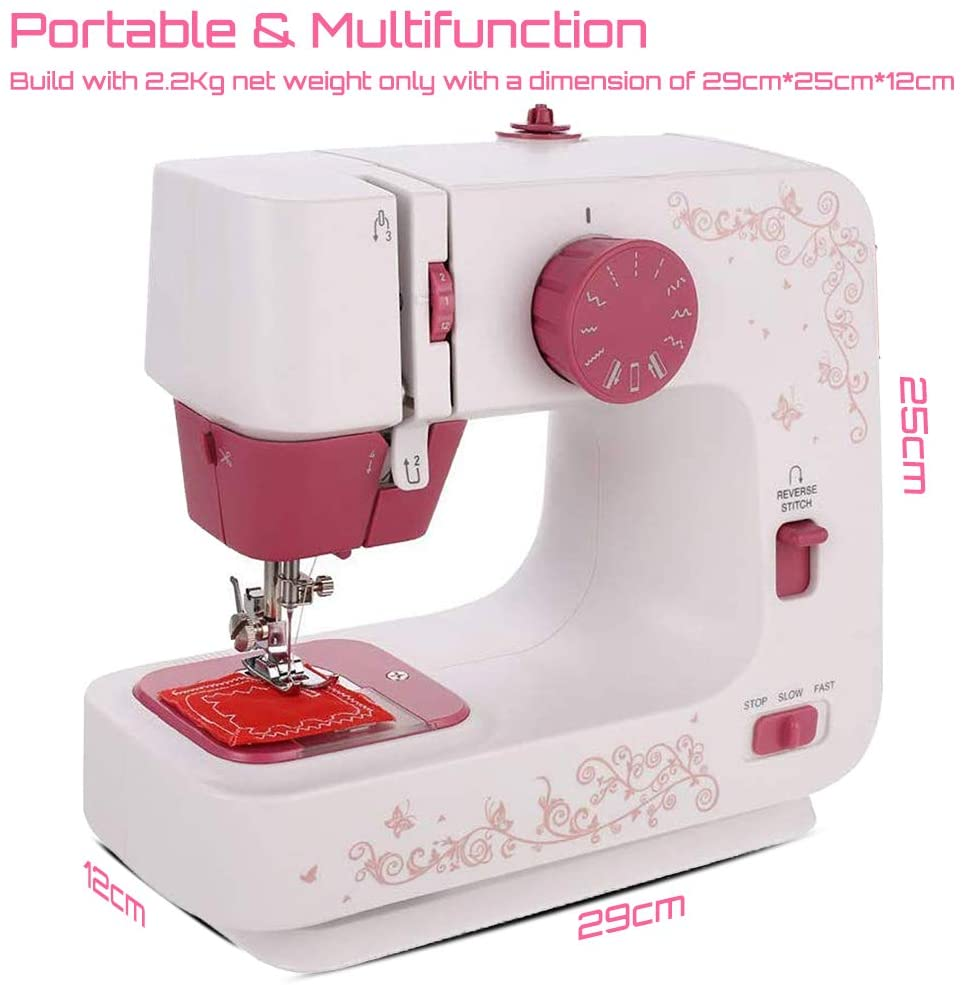 Muzper Sewing Machine