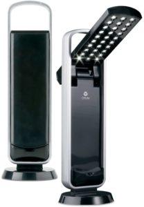 OttLite 290G59 Battery-Operated LED Mobile Task Lamp