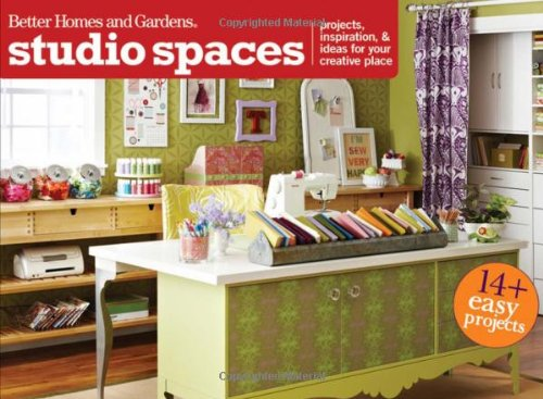 Studio Spaces Projects, Inspiration & Ideas for Your Creative Place