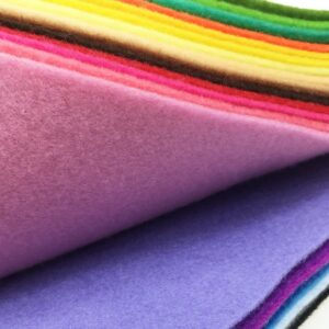flic-flac Felt Fabric Pack
