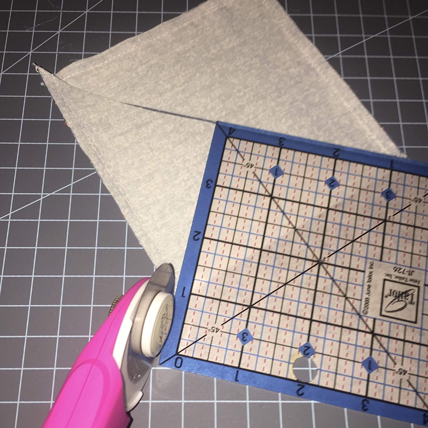 Covered by Grace Beginner Sewing Notions as Gifts for Quilters