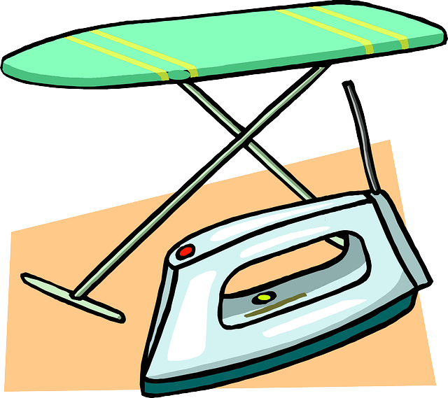 Ironing Board for Quilting
