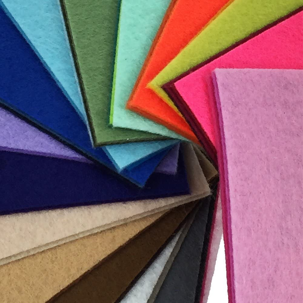 flic-flac Pre-Cut Fabric Sheets as Gift for Quilter
