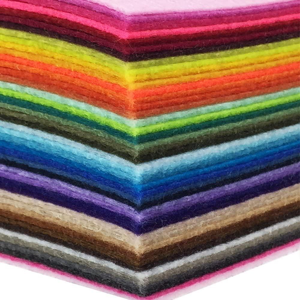 flic-flac Pre-Cut Fabric Sheets