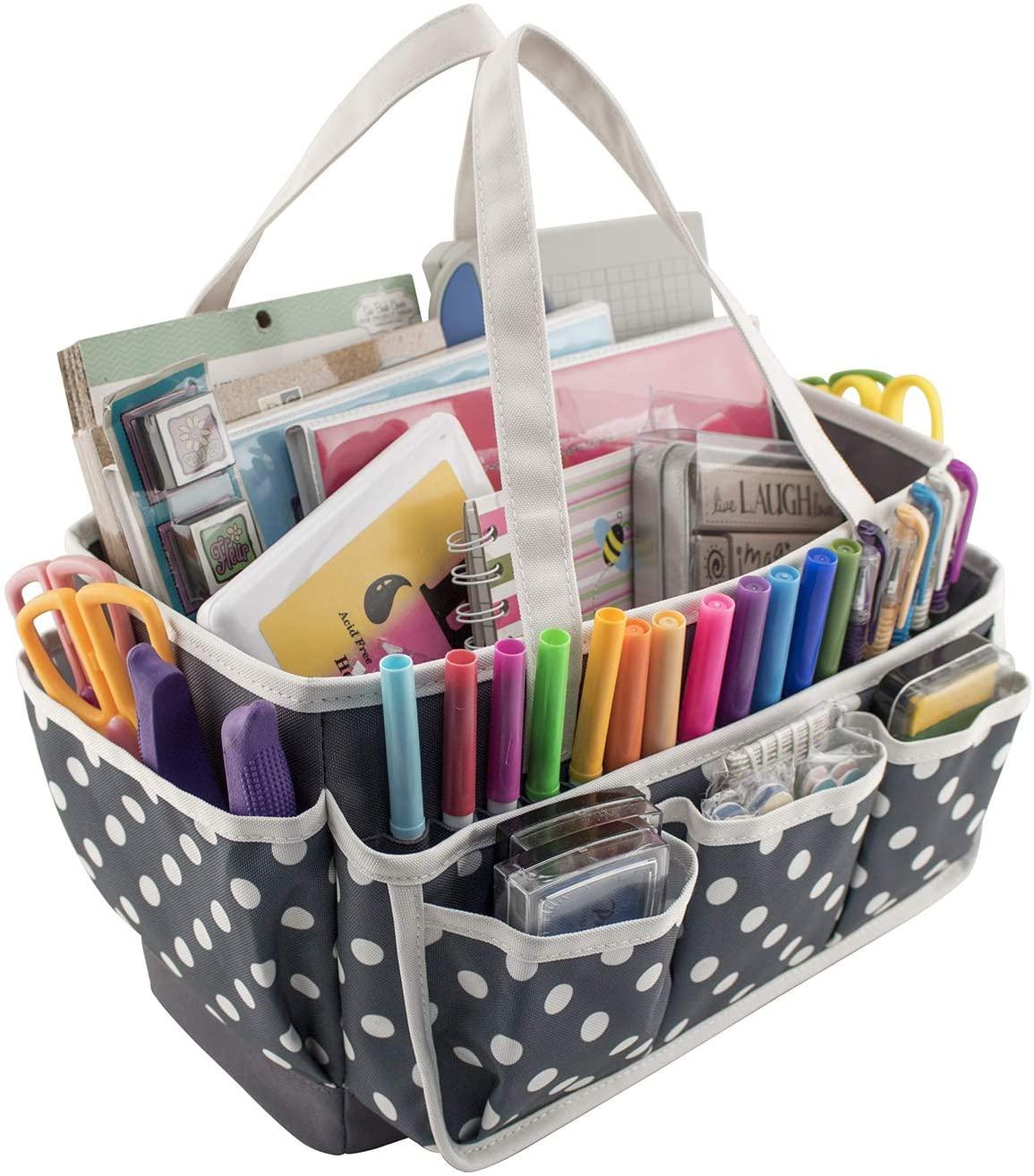 Everything Mary Large Craft Storage Organizer