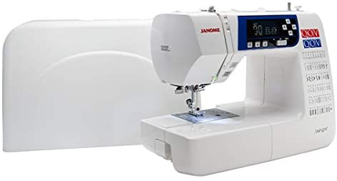 Janome 3160QOV Quilts Of Valor Sewing Machine - Best Janome Sewing Machine for Quilting