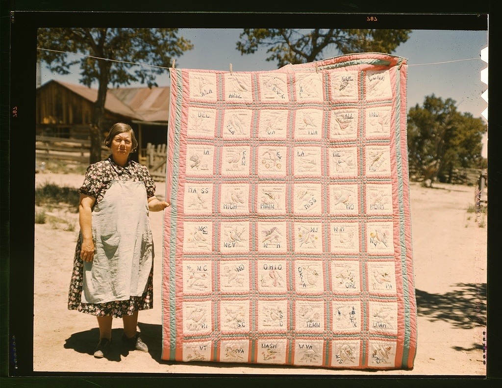 mrs-bill-stagg-with-state-quilt-that-she-made-pie-town-new-mexico-a-community-1024